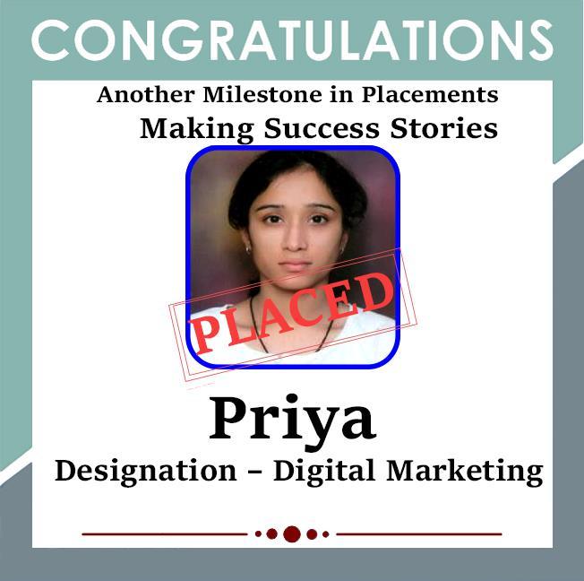 digital marketing certifiction - webliquidinfotech