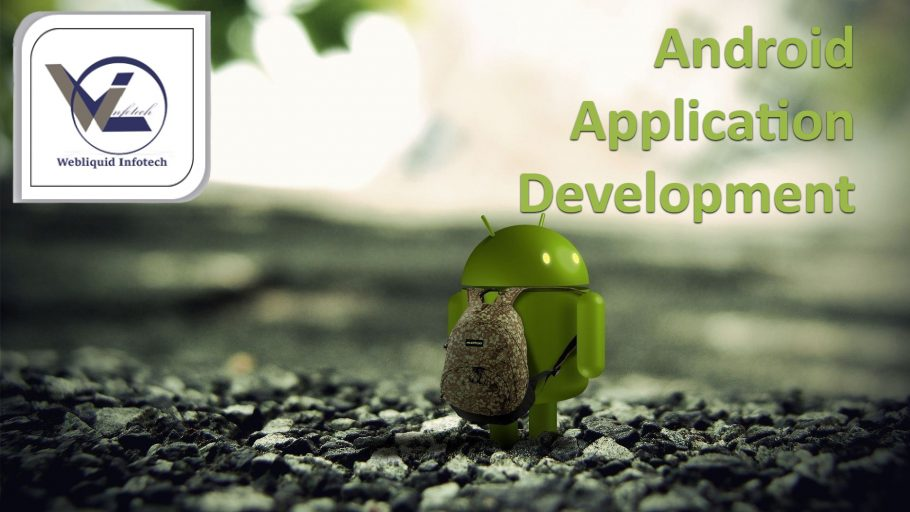 android-training-in-chandigarh - Webliquidinfotech