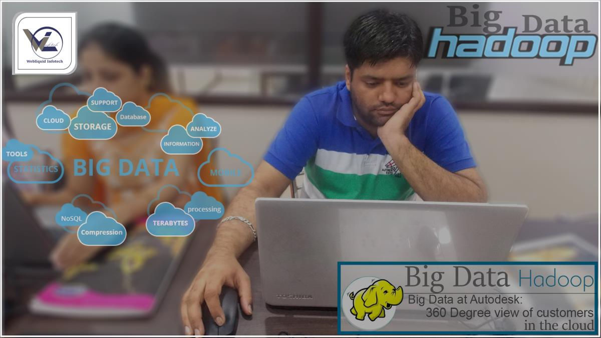 Big Data Hadoop Training in Chandigarh - Webliquidinfotech