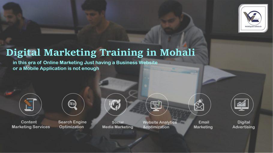 digital marketing in mohali