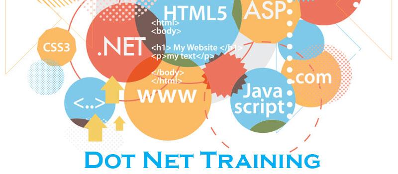 dot net training in chandigarh - Webliquidinfotech