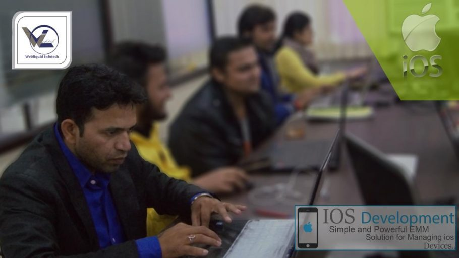 ios training in chandigarh - webliquidinfotech