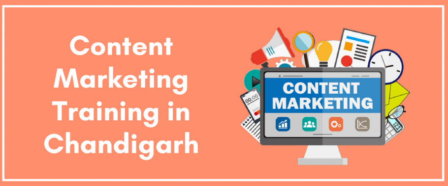Content Marketing Training in Chandigarh