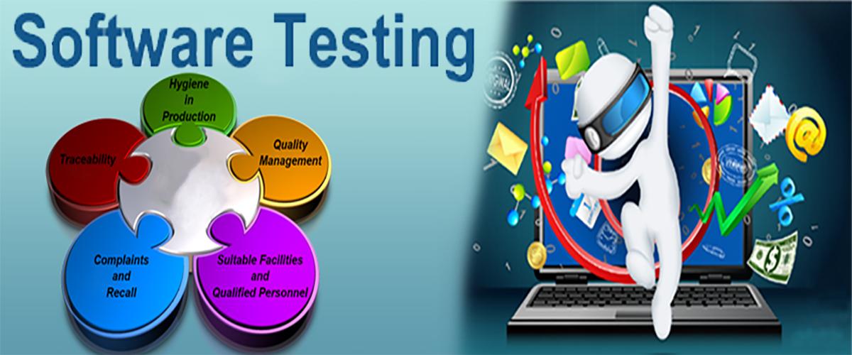 Software testing -.Webliquidinfotech