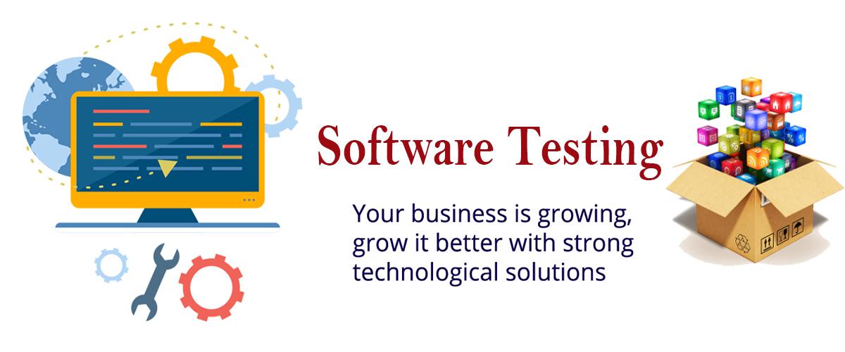 Software testing - Webliquidinfotech
