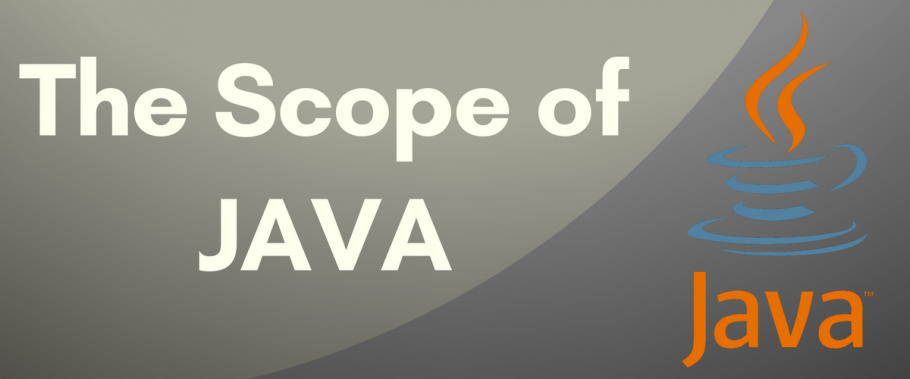 The Scope of JAVA - Webliquidinfotech
