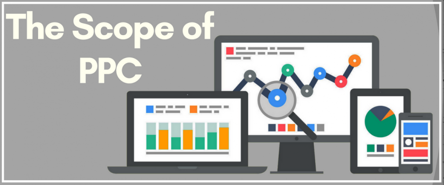 The Scope of PPC - Webliquidinfotech