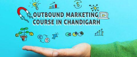 outbound marketing Training in chandigarh - Webliquidinfotech