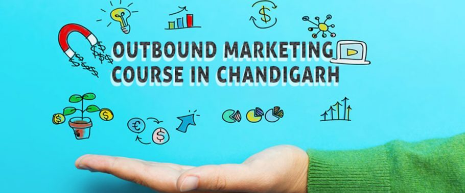 outbound marketing Training in chandigarh - Webliquidinfotech