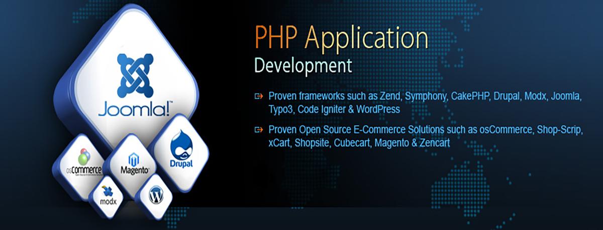 php development - Webliquidinfotech
