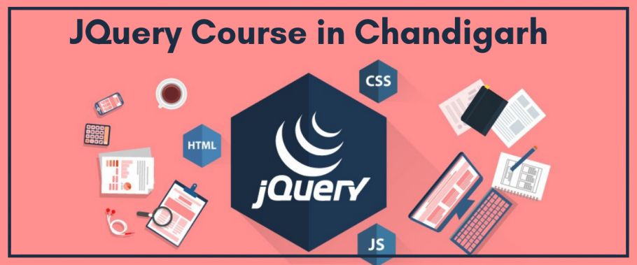 jquary course in Chandigarh