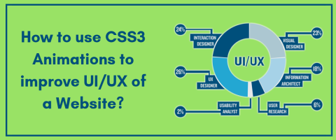 How to use CSS3 Animations to improve UIUX of a Website_1