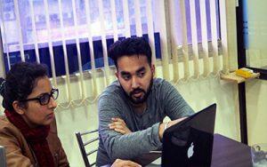 graphics designing institute - webliquidinfotech