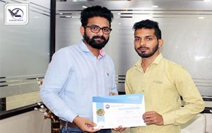 google certification - webliquidinfotech
