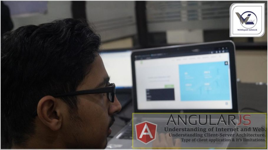 AngularJS Training in Chandigarh - webliquidinfotech