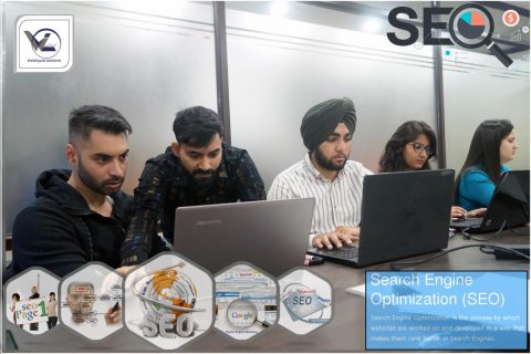 SEO Course in Chandigarh - webliquidinfotech