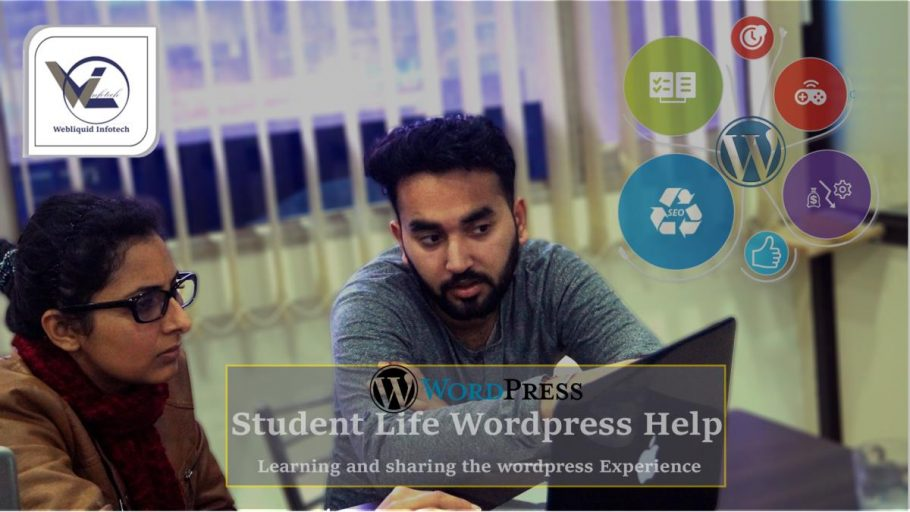 WordPress training in Chandigarh - Webliquidinfotech