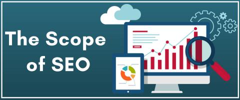 The scope of SEO - Webliquidinfotech
