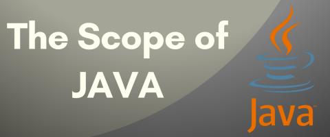 The Scope of JAVA - Webliquidinfotech